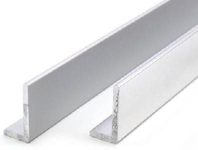 Alumínium L profil 6 m