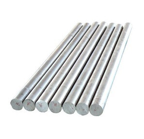 Alumínium kör rúd 6 m