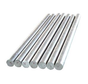 Alumínium kör rúd 1 m