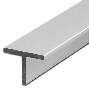 Alumínium T profil 6 m