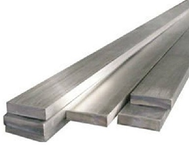 Alumínium laposrúd 6 m
