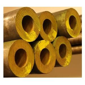 Bronz cső 3 m