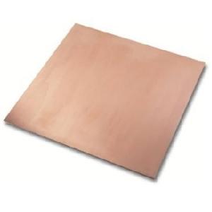 Bronz lemez 0,3x2m